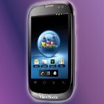 Viewsonic outs a dual-SIM V350 Android phone and a dual-boot Windows 7/Android ViewPad 10Pro tablet