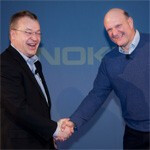 Nokia expects 2011 and 2012 to be transition years