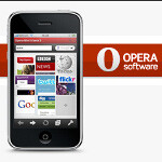 Opera Mini for the iPad to be demonstrated at MWC