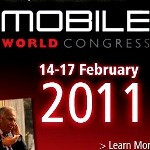 MWC events for the 13th of February