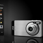 Altek Leo is a 14MP Android cameraphone to be introduced at the MWC Expo next week