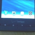 First images of the Motorola DROID  X 2