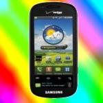 Verizon lowers the price of the Samsung Continuum to $99.99