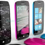 First Nokia Windows Phone 7 might come out in 2011?