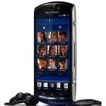Sony Ericsson Xperia Neo се появи на сцената