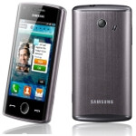 Samsung Wave 578 revealed as the first bada phone with NFC chip for mobile payments