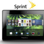 RIM unveils an LTE and HSPA+ BlackBerry 4G PlayBook
