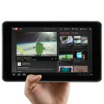 LG details the LG Optimus Pad tablet