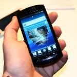Първи минути със Sony Ericsson Xperia neo