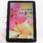 Samsung Galaxy Tab 10.1 hands-on