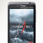 HTC ThunderBolt delayed to maximize Verizon iPhone 4 sales?