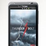 HTC ThunderBolt delayed to maximize Verizon iPhone 4 sales?