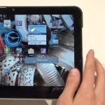 Android 3.0 Honeycomb Hands-on