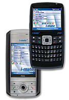 i-mate launches couple of new PocketPCS