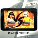 Weird LG Optimus Pad commercial features kicking Steve Jobs Street Fighter style