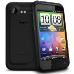 HTC Incredible S comes with a 4-inch WVGA Super LCD and a second generation 1GHz Snapdragon chipset