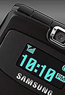 Sprint launches ultra-slim Samsung M610