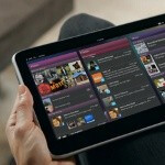 Intel demoes the MeeGo experience on tablets (video)