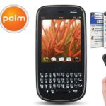No-contract required Palm Pixi Plus for Verizon is selling for $54.99