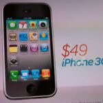 AT&T is advertising its $49 iPhone 3GS in order to combat Verizon's iPhone 4