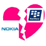 Nokia looked to partner with RIM before selecting Microsoft