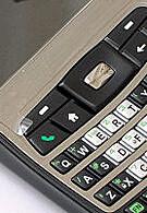 HTC Cavalier is an upgraded Dash (Excalibur)