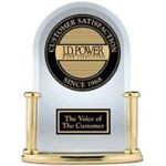 Sprint recognized for customer service by JD Power