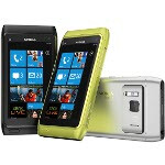 First WP Nokia handsets likely to arrive after October 2011