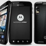 Motorola ATRIX 4G launch moved up to February 22nd?