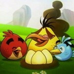 Angry Birds to arrive on WP7, a 3D version also coming