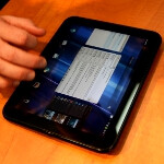 Best tablets of MWC 2011: PhoneArena's pick