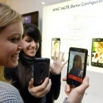 Verizon VoLTE and Video call over LTE demo with the LG Revolution