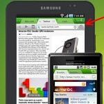 Dolphin Browser now available in tablet size