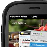 Palm Pre 2 is now ready for the taking at Verizon stores
