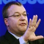 Nokia CEO Stephen Elop sells all his Microsoft shares