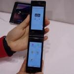 Can you hear an echo? Fujitsu to make dual touchscreen handset