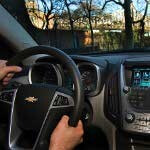 Chevrolet rolling-out MyLink smartphone integration for some 2012 models