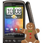 All first gen HTC Desires to receive Gingerbread in Q2 or Q3 of this year