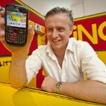 INQ CEO: The cool kids in town have an iPhone or BlackBerry, Android is for geeks
