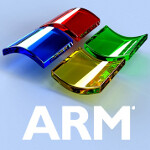 Windows 8 tablets running on ARM chipsets might be coming as soon as the holidays
