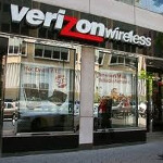 Verizon accounted for 28% of Motorola's sales before the launch of Big Red's Apple iPhone 4
