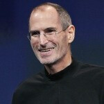 Steve Jobs and other Silicon Valley stars dine with the President