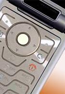Cingular gets mediocre 3G RAZR?
