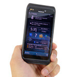 Nokia Search for 7 competition gives you location clues to win one Nokia E7 each day this week