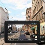 Augmented reality enhances GPS navigation