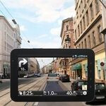 Augmented reality enhances GPS navigation