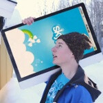 Apple iPad 2 review: fake iPad, genuine humor