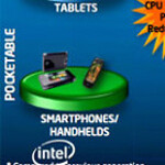 Intel's Medfield mobile chipset fast-tracked to appear in devices Q3 of this year