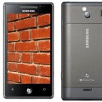 Windows Phone 7 update pulled for Samsung handsets following reports of bricked handsets