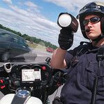 Android app gets a college student out of a speeding ticket